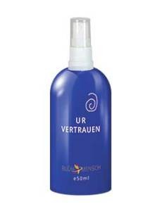 Urvertrauen 50ml Basisessenz