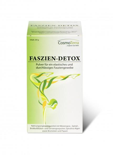 Faszien - Detox 243 g