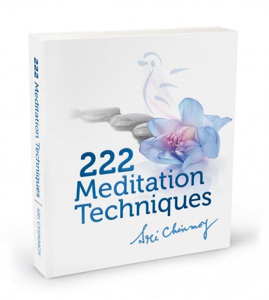 222 Meditation Techniques