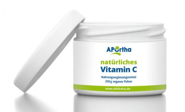 Vitamin C 250g Pulver