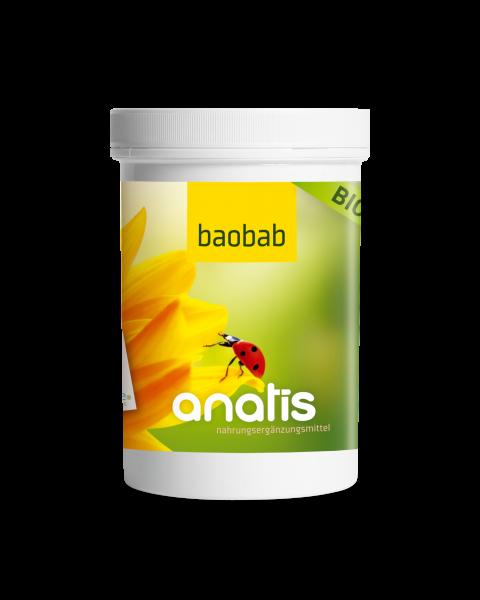Baobab BIO 270 g