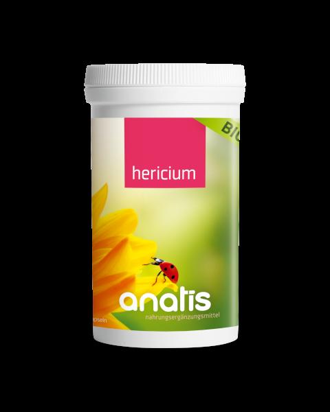 Hericium Pilz BIO
