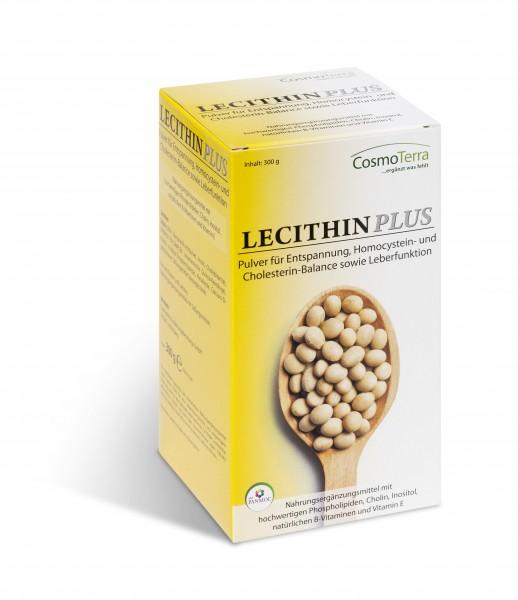 Lecithin Plus 300 g