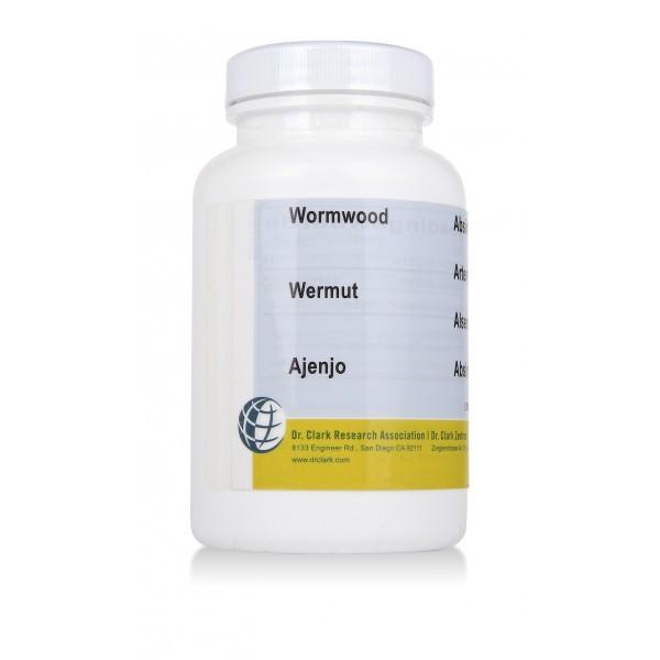 Wermut (Wormwood) 100 Kapseln