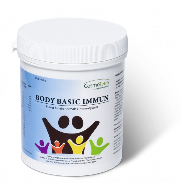 Body Basic Immun 330 G