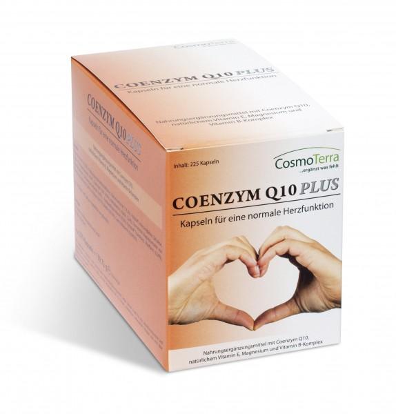 Coenzym Q 10 Plus