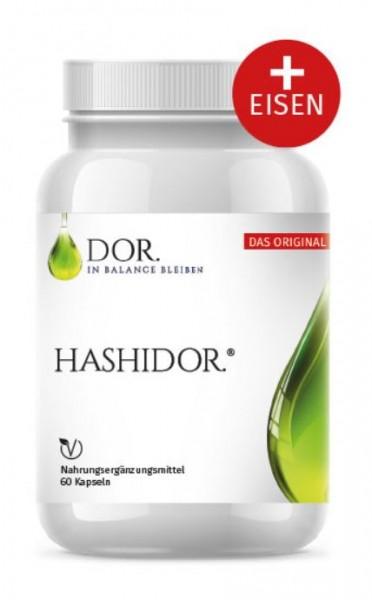 Hashidor. 60 Kps