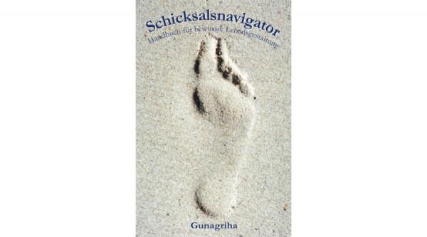 Schicksalsnavigator - Handbuch für bewusste Lebensgestaltung