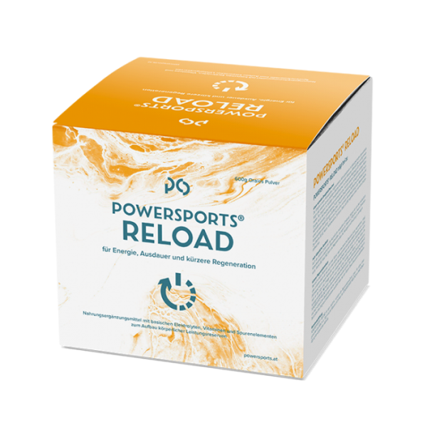 POWERSPORTS® RELOAD 600g