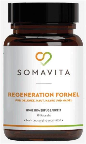 Regeneration Formel 90 Kps